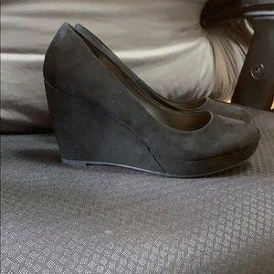 6125f802361 Apt. 9 Shoes - NWOT  Apt.9 Women s Wedge Dress Shoes